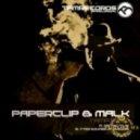Paperclip & Malk - Fashionable Suicide