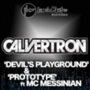 Calvertron - Prototype