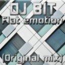 Dj Bit - Flat emotion (Original mix)