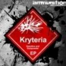 Kryteria & DBR - The Haunted