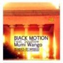 Black Motion feat SoulFlow - Mumi Wango (Antonello Coghe & Rancido\'s Voodo Tech Mix)