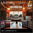 Minimality, Wanna Noise - Sure That Is A Plan (Original Mix)