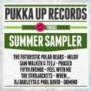 Teej, Sam Walker - Phased (Original Mix)