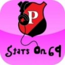 Anthony El Mejor & The Kings Of 54 - Stars On 69 (Club 69 Remix)
