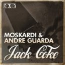 Moskardi, Andre Guarda - Few Words (Original Mix)