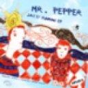 Mr. Pepper - My Urban Jazz (Original Mix)