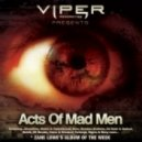 Metrik - Sunset (Acts Of Mad Men)