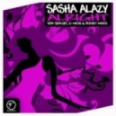Sasha Alazy - Alright (U-Ness & JedSet Remix)