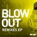 Felguk  -  Blow Out (David Amo, Julio Navas Remix)