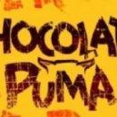 Chocolate Puma & Gregor Salto - Tragito De Ron