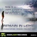 Solo, Tiff Lacey pres.Seagate  -  Remain In Light (Christopher Breeze Chillout Remix)
