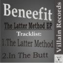 Beneefit - In The Butt (Original Mix)