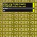 Artento Divini feat. Cornelis - My Sanctuary (Vocal Mix)