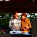 Dj bALd dedicated Dj ProA  - (Eurobeat radio) @ Trenzando estilos_Oct2011