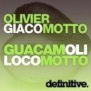 Olivier Giacomotto - Locomotto
