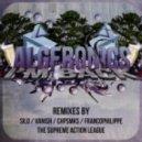 Algeronics - I\'m Back (Original Mix)