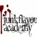 DJ Hook  - Junk Flavor Academy Mix 01
