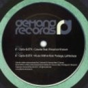 BTK & Optiv  - Music Within (feat Podage & LaMeduza)