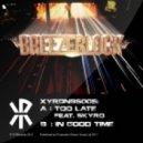 Breeze Block - In Good Time