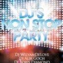 DJ Boris D1AMOND - Bar LED: DJ's Non Stop Party