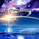 E-Mantra - Above The Skies