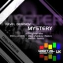 Pavel Denisov - Mystery (Helbot remix)