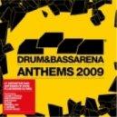 Zed Bias - Neighbourhood (Logistics Remix)