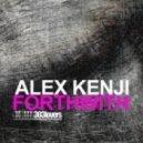 Alex Kenji - Ponente (Original Mix)
