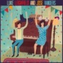 Luke Leighfield & Jose Vanders - Blindsided (Funkhameleon Remix)