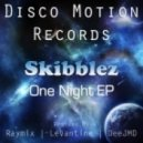 Skibblez - One Night (Levantine Dub Mix)