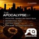 Retraflex, Ben Fawce, MC Spyda - Apocalypses (Original Mix)