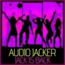 Audio Jacker - Turn Up The Music (Dub Mix)