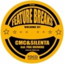CMC & Silenta - Is It True feat. Richard Kim (The Captain Remix)