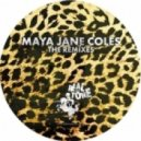 4th Measure Men - 4 You (Maya Jane Coles Rmx)
