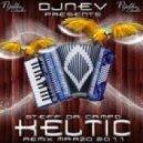 Dj Nev Presents Steff Da Campo - Keltic  (Remix 2011)