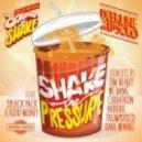 DeeKline - Shake The Pressure (Kikazo - Re - Edit)