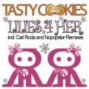 Tasty Cookies - Lilies 4 Her (Original Mix)