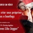 Maroon 5 ft Christina Aguilera - Moves Like Jagger (Felippe Senne Remix)
