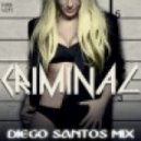 Britney Spears - Criminal (Santos Remix)