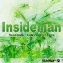 Insideman - Venezuela (Original Mix)