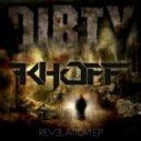 Khoff - Heatseeking Missile (Original Mix)