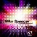 Niko Spencer feat. Will Diamond - It's Over (Rod Debyser Remix)