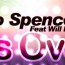 Niko Spencer feat. Will Diamond - It\'s Over (Gianni Kosta Remix)