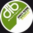 AnGy KoRe - Shock It (Da Fresh Remix)