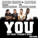 Robbie Groove & Mattias ft. Cece Rogers, Master Freez - You Droid (Crazibiza Remix)