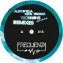 Alex D'Elia, Nihil Young - Techno Is Feat. ANNA (Gabriel DOr  Bordoy Remix)