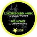 Loxy & Resound & Munk - Deadly Venom