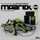Maztek - Electric Rain