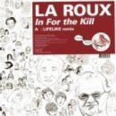 La Roux - In For The Kill (Subsonik Bootleg DNB Remix)