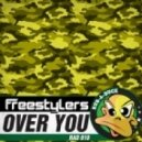 The Freestylers - Over You (Franky Nuts & Azzeration Remix)